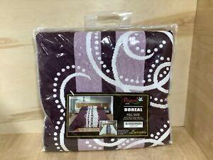 Primor Casa Boreal Pattern Bedspread Quilt Model Boreal Full Size 94.5 x 102