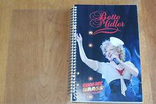 Bette Midler / TOUR ITINERARY / Kiss My Brass! Fall Tour 2004