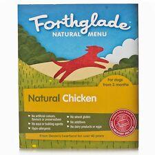 Hypoallergenic Chicken Dog Food