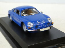 Nice 1/43 Renault Alpine A110 DelPrado Madrid Spain