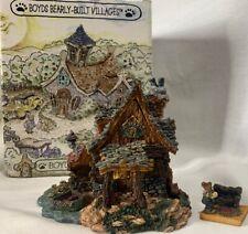 Boyd's Bearly-Built Boydstown The Bears Den Edmund's Hideaway, Village #5, 19005