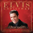 ELVIS PRESLEY CHRISTMAS WITH ELVIS/ROYAL PHILHARMONIC Deluxe CD NEW made in Aust