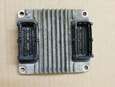 OPEL VAUXHALL MERIVA 1.6 ENGINE CONTROL UNIT ECU 12242000 (0120)