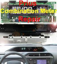 Toyota Prius 2004-2009 Instrument Gauge Cluster Panel Combination Meter Repair