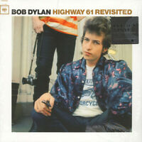 Bob Dylan - Highway 61 Revisited (Vinyl LP - 1965 - EU - Reissue)