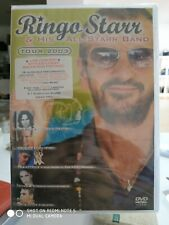 RINGO STARR & HIS ALL STAR BAND - TOUR 2003 DVD