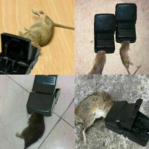 5X Heavy Duty aggressive Rat Traps self Setting The Rat Splatter Rats Catcher UK