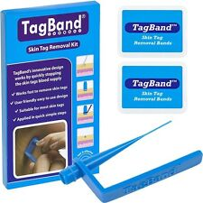 TagBand Skin Tag Removal Device Kit for Medium to Large Skin Tags