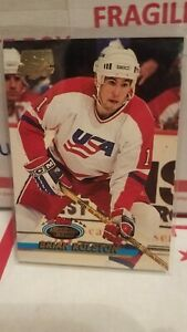 "1994 Topps Stadium Club ""Team USA""  Hockey Cards (U-Pick)"