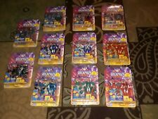 Ronin Warriors Samurai Troopers Complete Collection all 1995's Vintage New