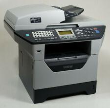 Brother MFC-8480DN FAX Printer Copier (8890dw hl-5370dw 5340d 8680dn 8690dw 5350