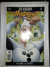 Kingdom Offspring #1 (1999 Series, February 1999, DC)