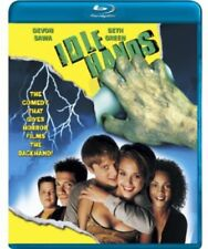 Idle Hands [New Blu-ray]