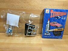 Thunderbirds Thunderbird 1  Konami Japanese exclusive NEW sealed in bag