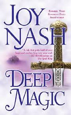 Deep Magic - Joy Nash - Small Paperback 20% Bulk Book Discount