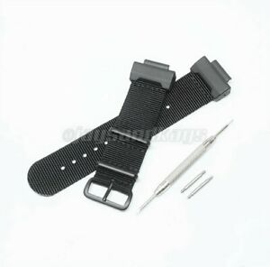 JaysAndKays® Convertibles® for Casio GShock 5600 Adapters and 2-Piece Strap Kit