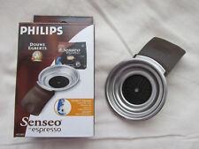 Philips Senseo Padhalter  / Art.Nr. HD 7003 Espresso