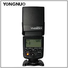 Yongnuo YN585EX P-TTL Wireless Flash Speedlite for Pentax K3II K5 K50 KS2 K5IIS