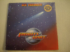 ACE FREHLEY - Frehley's Comet LP Megaforce Records 1987 Mint / Sealed