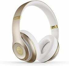 Genuine Beats Studio by DRE 2.0 WIRED Over-ear Headphones Noise Cancelling