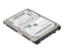 "500gb 2.5"" HDD Disco Rigido per IBM LENOVO NOTEBOOK IDEAPAD u550 5400 RPM"