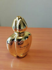 JEAN PATOU Sublime eau de parfum edp new 30 ml 1 oz 30ml 1oz perfume gold neu