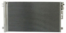 A/C AC Condenser for 2006 Pontiac G4 GT, LS 2.4L GAS