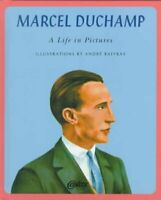 Marcel Duchamp : A Life in Pictures, Hardcover by Gough-Cooper, Jennifer; Cau...