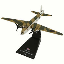 Vickers Wellington Mk X - UK 1943 - 1/144