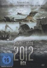 Dvd - Armageddon 2012 Box (2012) - Neu+Ovp