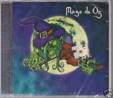 rare CD MAGO DE OZ locomotive records EL HIJO DEL BLUES el lago GERDUNDULA