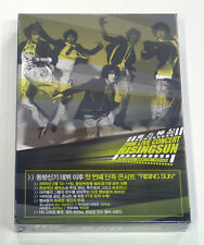 DBSK TVXQ - 2006 1st Live Concert : Rising Sun DVD (2Disc + 50p Photobook)