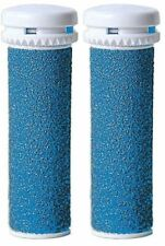 Micro Pedi-Pro Express Pedicure Replacement Rollers Set of 2
