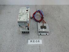 Inverter Lenze E82EV371_2C902 , Input: 1X Phase Output 3 x Phases+Mesh Filter