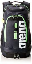 Arena Fastpack 2.1 Zaino - scuro Grigio/lime Acido/bianco L