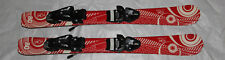New listing Kids skis 80cm Skis Yuki + adjustable black Tyrolia 4.5 Bindings 80 cm New $79.