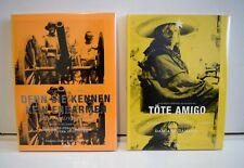 Denn Sie kennen kein Erbarmen + Töte Amigo (Kinski) + Clint Eastwood Doku DVD