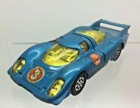 Vintage Corgi Toys No.385 Porsche 917 Whizzwheels Car - Minty