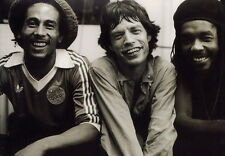 "23 Bob Marley - Jamaican Singer Music Star The Wailers 20""x14"" Poster"