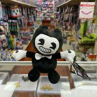 """SMALL 8"""" Bendy and the Ink Machine : Bendy Plush"""