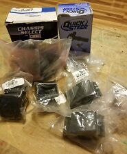 7pc lot from GMC C15 ball joint assembly