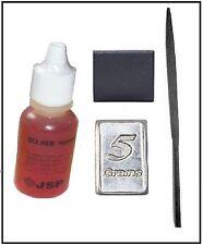 Silver Testing Kit