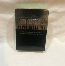 BAND OF BROTHERS  6-disc DVD set. Pre-owned. 10 Chapters