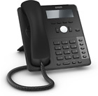 New Snom 4 Line Function Key SIP Phone 4235 D710 811819012005