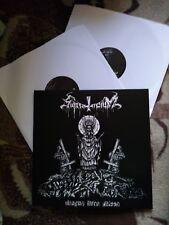 SUPPLICIUM - Magna Atra Missa-DLP-black metal