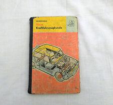 DDR Bücher & Zeitschriften Sachbuch und Technik-Motiv