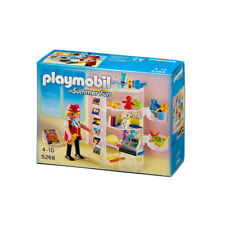 Playmobil Summer Fun 5268 Hotelshop Boutique Neu & OVP