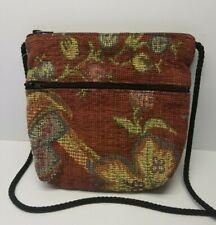 Brown Sugar Designs Tapestry Purse/Bag