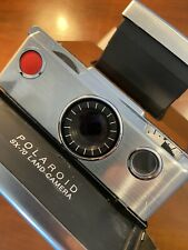 Polaroid Sx 70 Land Camera 1974 and Original Case!Tested and Fully Work!!TOP