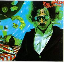 "LP - Joe Walsh (Ex-Eagles) ""But Seriously, Folks..) Spanish Edit.1978*New*Nuevo"